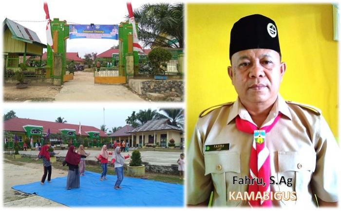 Kwarda Pramuka Provinsi Jambi akan kunjungi Gudep MAN 2 Merangin